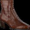 Cognacfarbene MARIPE Cowboystiefel 28580  - small