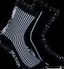 Schwarze MARCMARCS Socken AMY  - small