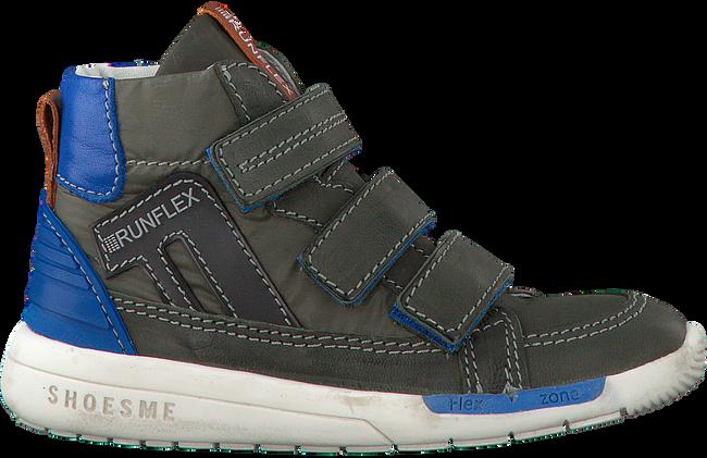 Grüne SHOESME Sneaker RF7W087 - large