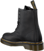 Schwarze DR MARTENS Ankle Boots 1460 - small