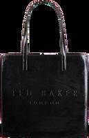Schwarze TED BAKER Umhängetasche ABZCON  - medium