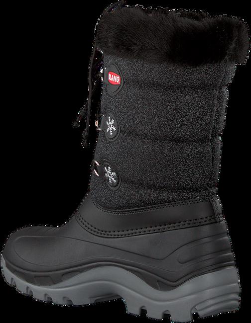 Schwarze OLANG Ankle Boots MARTE - large