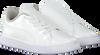 Weiße PUMA Sneaker BASKET CRUSH PATENT AC  - small