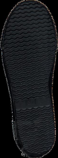 Schwarze GANT Gummistiefel MANDY - large