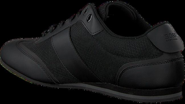 Schwarze HUGO BOSS Sneaker LIGHTER LOWP MXME - large