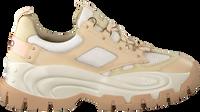 Beige LIU JO Sneaker low WAVE 01  - medium