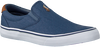 Blaue POLO RALPH LAUREN Slip-on Sneaker THOMPSON  - small