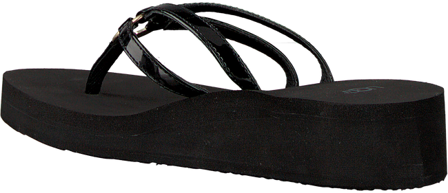 Black UGG shoe SANDIE  - large