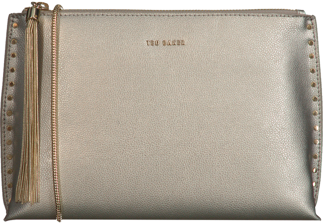 Goldfarbene TED BAKER Clutch TESSSA  - large
