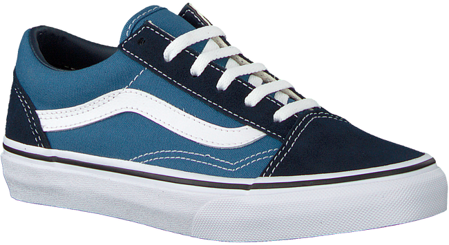 Blaue VANS Sneaker UY OLD SKOOL NAVY/TRUE WITH  - large
