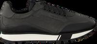 Graue NUBIKK Sneaker low DELTA-D  - medium