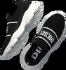 Schwarze DIESEL Sneaker low SERENDIPY SO LOW YO  - small