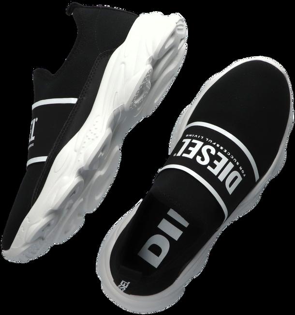 Schwarze DIESEL Sneaker low SERENDIPY SO LOW YO  - large