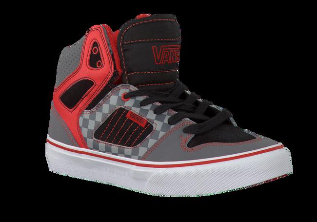 Graue VANS Sneaker Y ALLRED - large