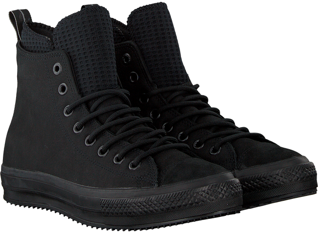 Schwarze CONVERSE Sneaker CHUCK TAYLOR ALL STAR WP MEN - large