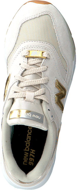 Graue NEW BALANCE Sneaker low CW997  - large