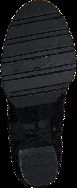 Schwarze GUESS Stiefeletten FLRMD4 LEA10 - large