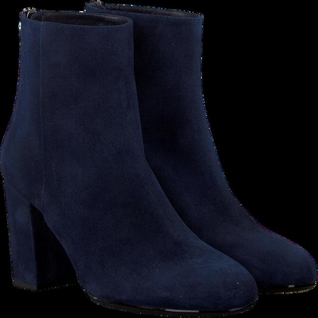 Blaue UNISA Stiefeletten OSBORN  - large