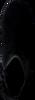 Schwarze GABOR Stiefeletten 96.691.47 - small