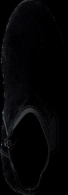 Schwarze GABOR Stiefeletten 96.691.47 - large