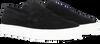 Schwarze GOOSECRAFT Slip-on Sneaker CHRISTIAN CUPSOLE  - small