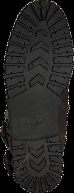 Beige UGG Stiefeletten NIELS II - large