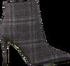 Schwarze GUESS Stiefeletten OLANES/SHOOTIE  - small