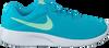 Blaue NIKE Sneaker NIKE TANJUN - small