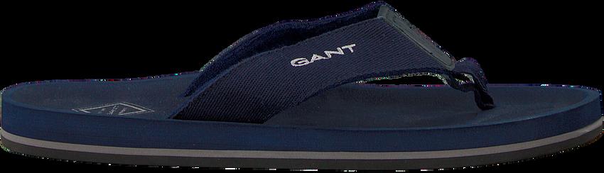 Blaue GANT Pantolette BREEZE 18698413 - larger