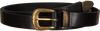 Goldfarbene LEGEND Gürtel 20216  - small