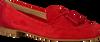 Rote LAMICA Loafer CALLIA - small