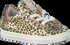 Goldfarbene DEVELAB Sneaker low 42550  - small