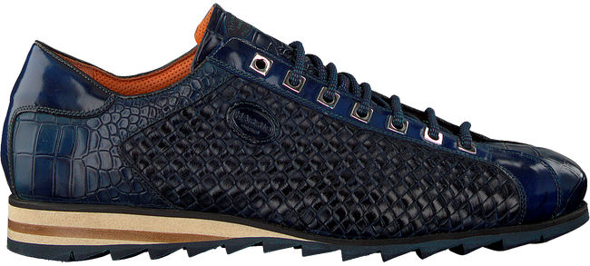 Cognacfarbene HARRIS Business Schuhe 2817/T  - large