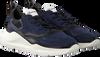 Blaue BARRACUDA Sneaker BU3242  - small