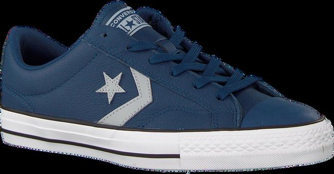 Blaue CONVERSE Sneaker STAR PLAYER OX - large