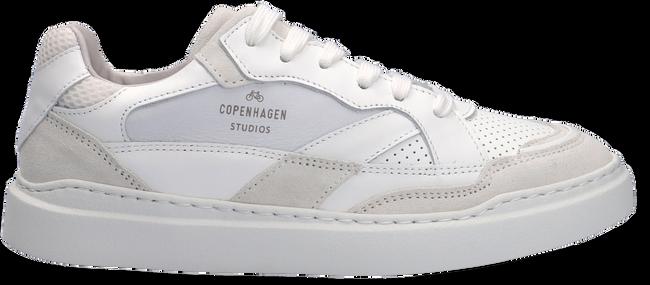 Weiße COPENHAGEN STUDIOS Sneaker low CPH560  - large