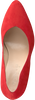 Rote PETER KAISER Pumps HERDI  - small
