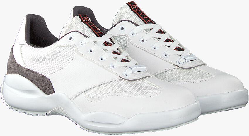 Weiße CRUYFF CLASSICS Sneaker LIGA  - larger
