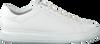 Weiße BLACKSTONE Sneaker low TG40  - small