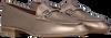 Bronzefarbene UNISA Loafer DALCY  - small