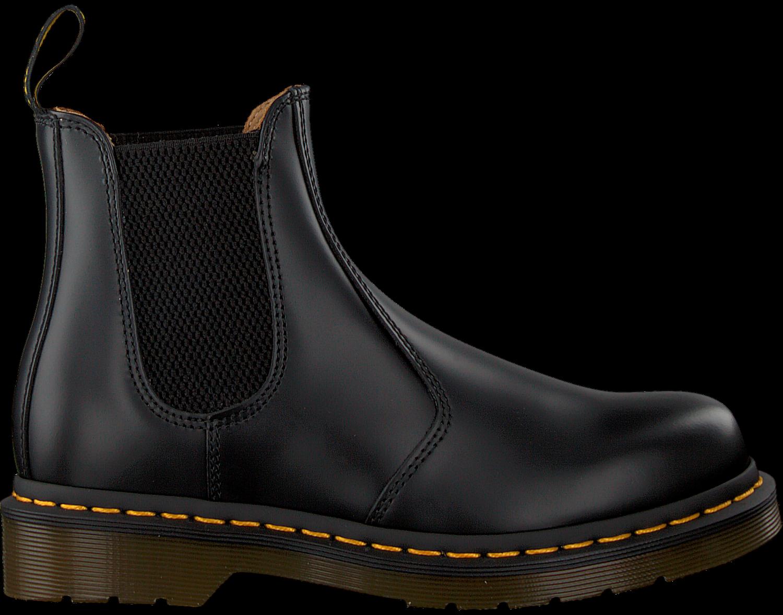 Schwarze DR MARTENS Chelsea Boots 2976
