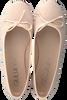 Beige GIULIA Ballerinas G.12.BALLERINA  - small