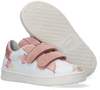 Weiße CLIC! Sneaker low CL-9476  - small