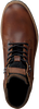 Cognacfarbene PME Ankle Boots CARGOTANKER  - small