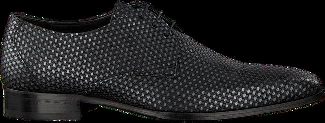 Graue MAZZELTOV Business Schuhe 3753  - large