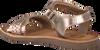 Roségoldene GIOSEPPO Sandalen 48615  - small