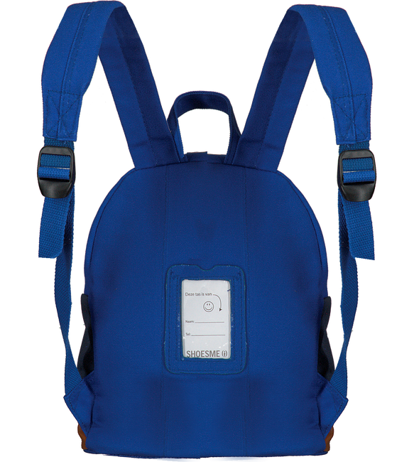 Blaue SHOESME Rucksack BAG9A036  - large