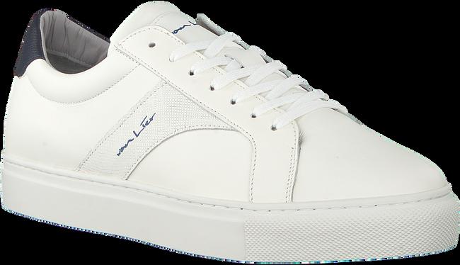 Weiße VAN LIER Sneaker 1913001  - large