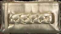 Goldfarbene UNISA Umhängetasche ZFORIS  - medium