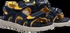 Blaue TIMBERLAND Sandalen PERKINS ROW 2-STRAP - small